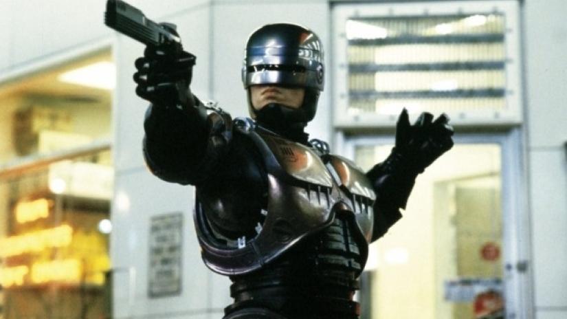 new robocop sequel A RoboCop Reboot Is On Its Way (Again)