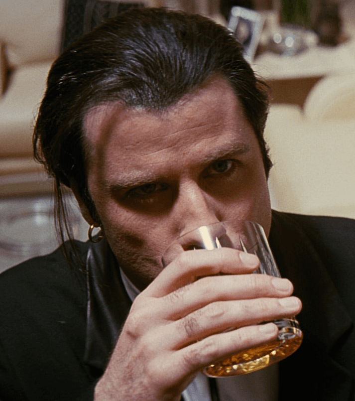 original 25 Things You Never Knew About Pulp Fiction