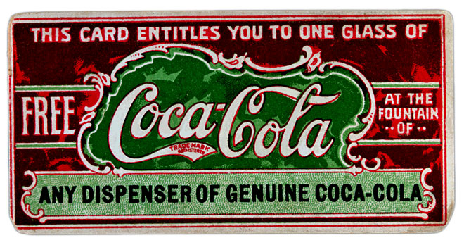 pl prototype cocacola2 f 10 Things You Never Knew About Coca-Cola