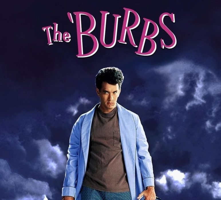poster 780 e1627472320321 10 Fun Facts You Never Knew About The 'Burbs