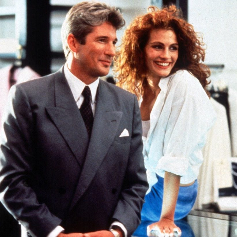 pretty woman 1jpg e1601892763289 20 Things You Didn't Know About Richard Gere