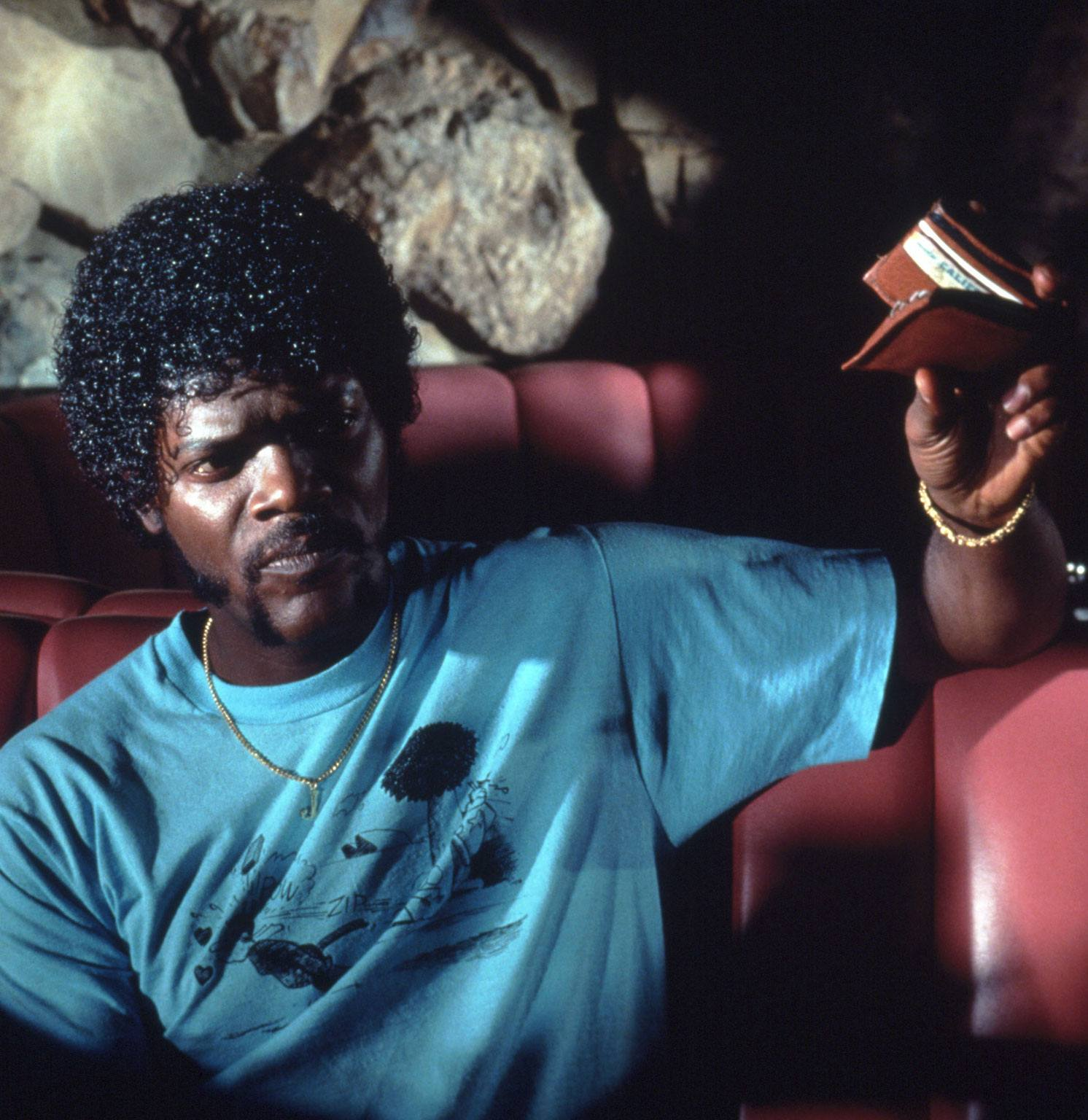 pulp fiction 2 7YkMr8Y 25 Things You Never Knew About Pulp Fiction