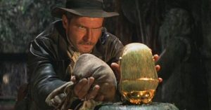 12 Facts About Raiders Of The Lost Ark That Even Indiana Jones Couldn't Dig Up!