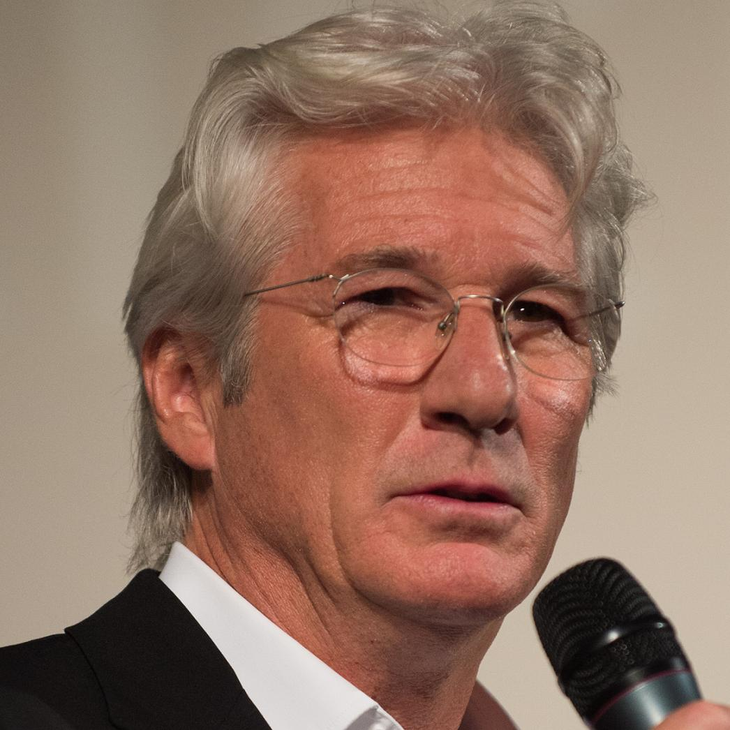 richard gere bio net worth facts 20 Things You Didn't Know About Richard Gere