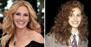 roberts 12 Celebrities Who Had Epic Hair In The 80s
