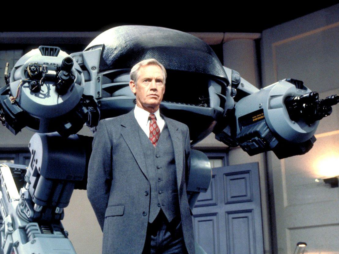 robocop 1987 1108x0 c default A RoboCop Reboot Is On Its Way (Again)