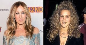 sarah 12 Celebrities Who Had Epic Hair In The 80s