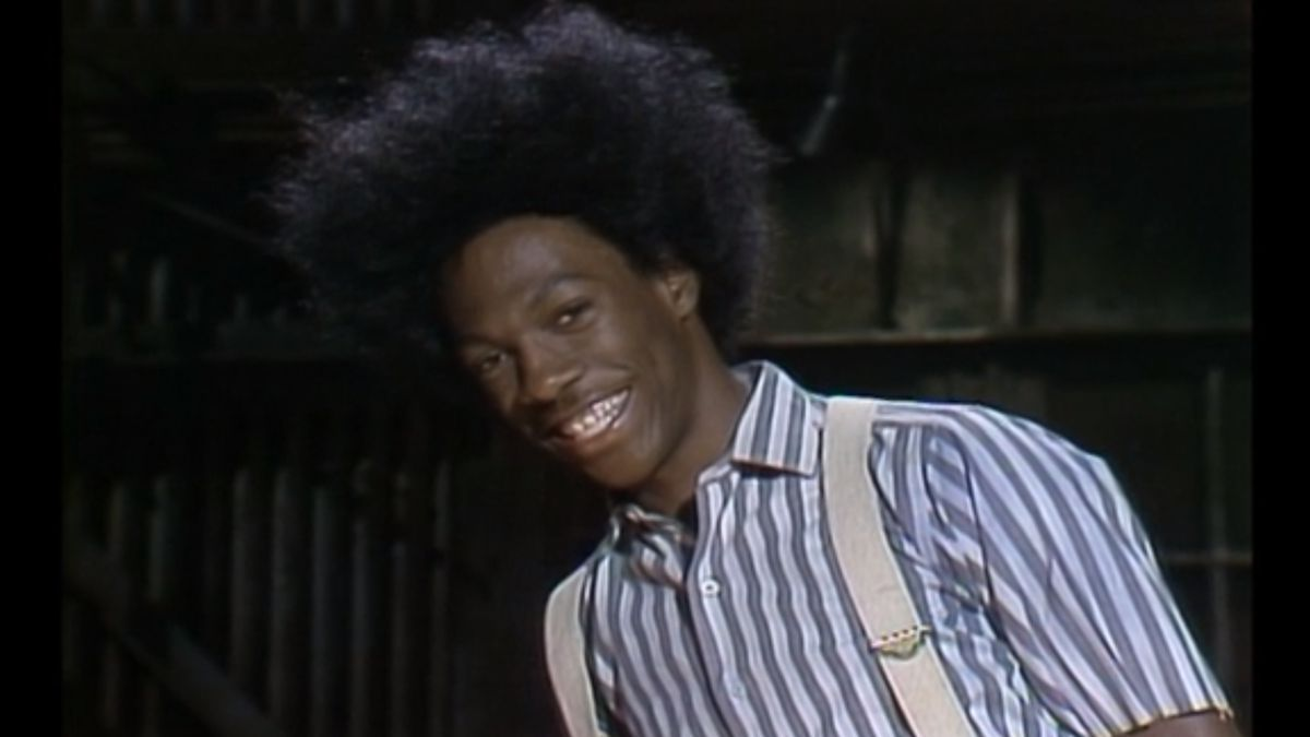 snl4 20 Things You May Not Have Realised About Eddie Murphy