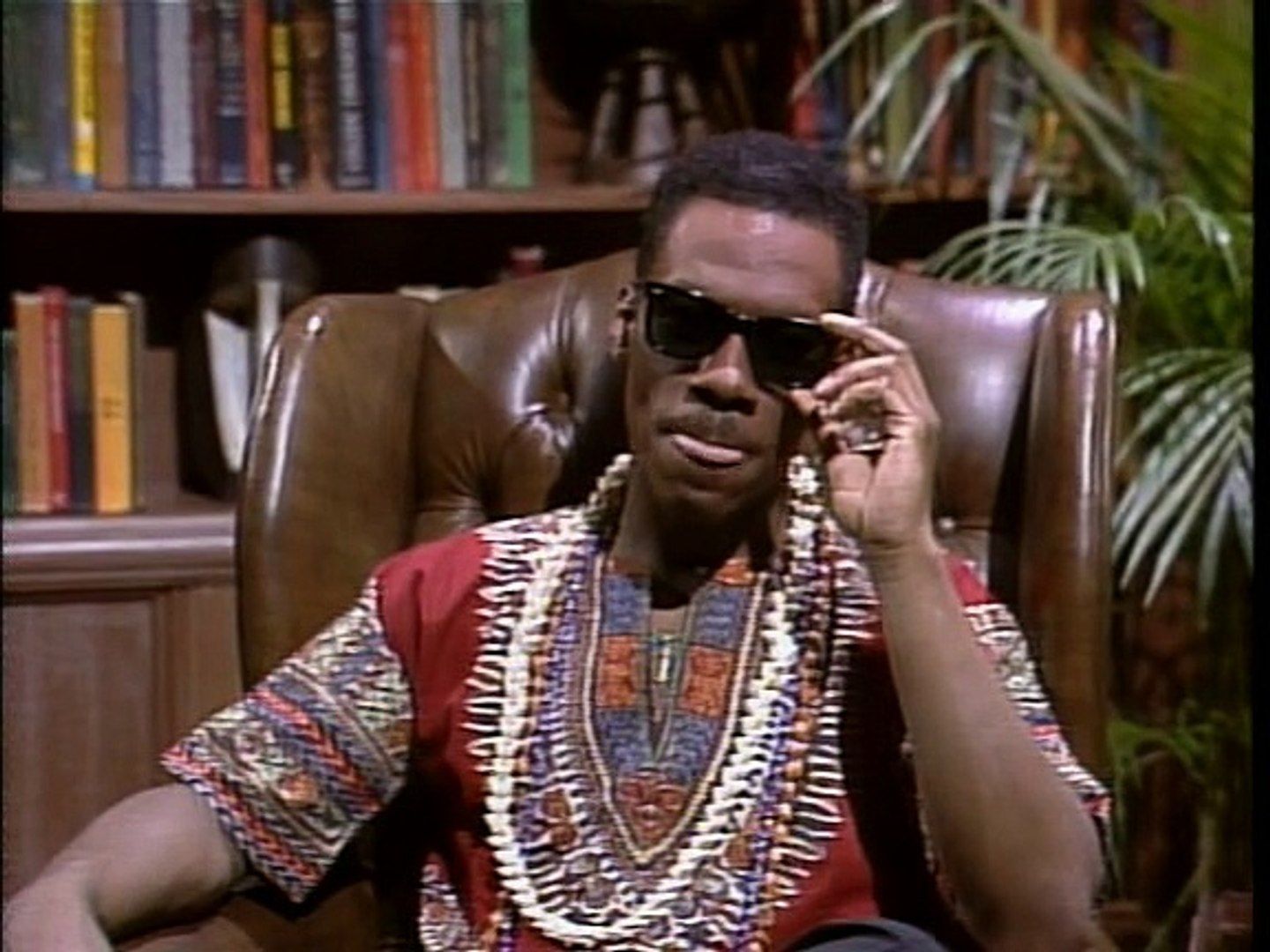 snl5 20 Things You May Not Have Realised About Eddie Murphy