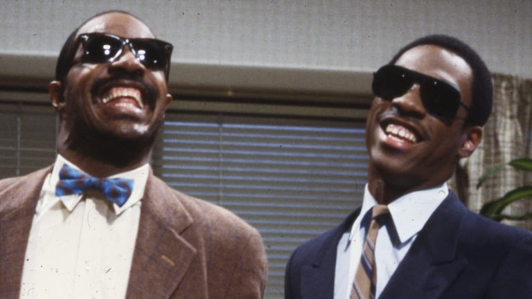 snl6 20 Things You May Not Have Realised About Eddie Murphy