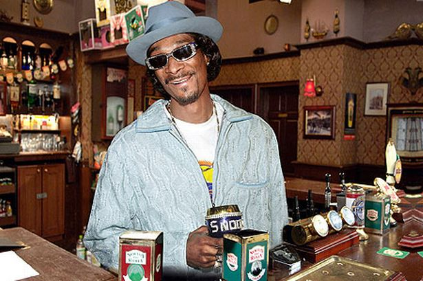snoop image 2 853263984 20 Things You Never Knew About Coronation Street