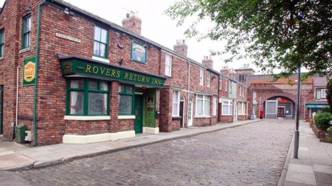 stream img 20 Things You Never Knew About Coronation Street