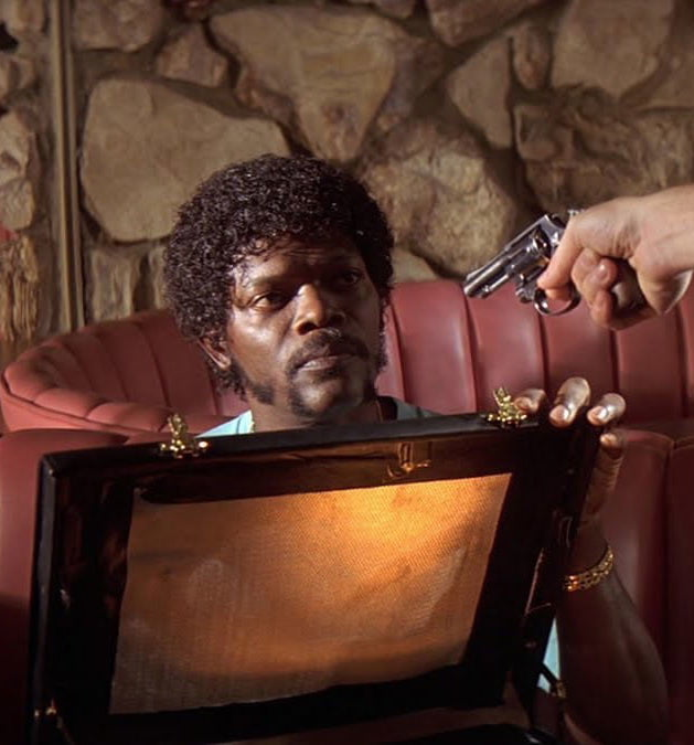 the briefcase pulp fictionv2 25 Things You Never Knew About Pulp Fiction