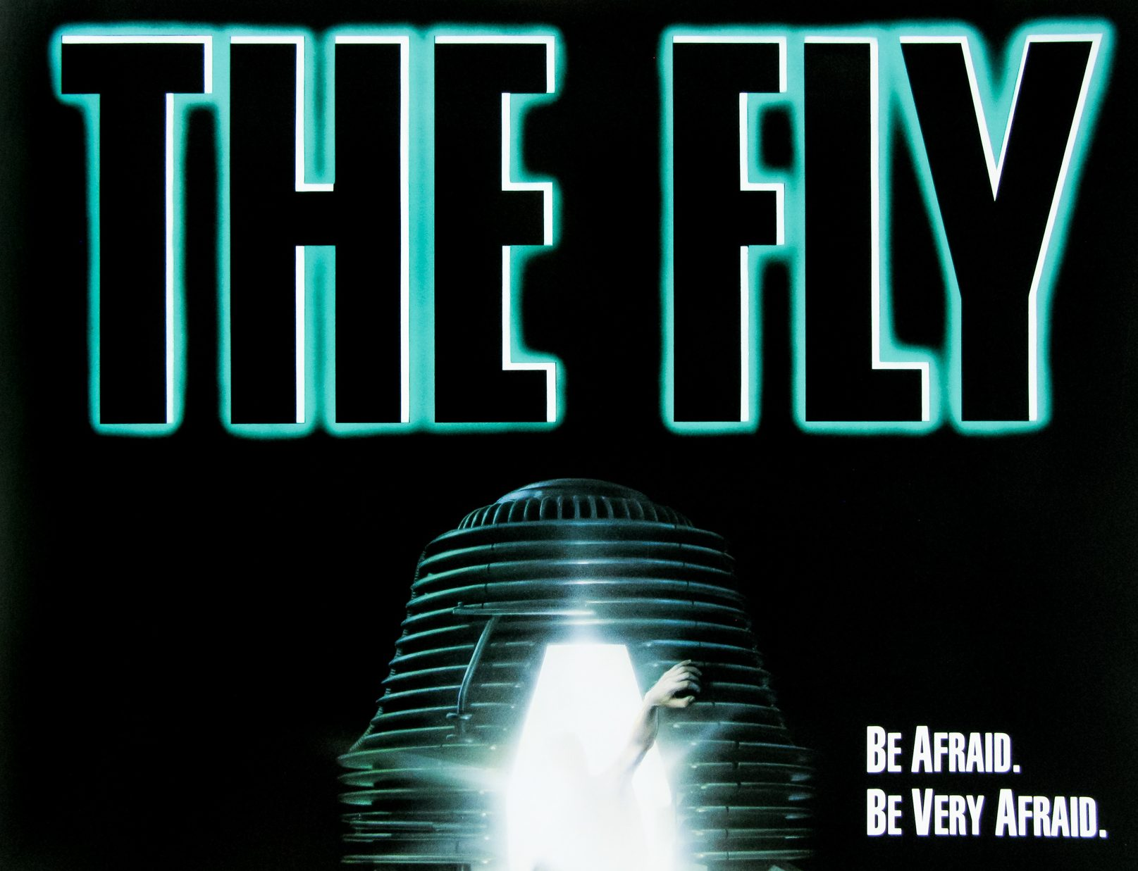 the fly 1986 e1603355933634 20 Frightening Facts About The Fly