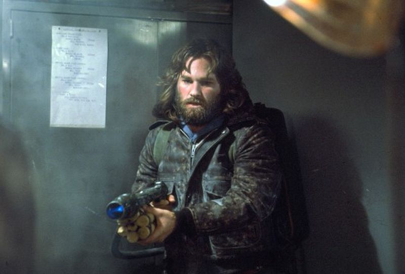 the thing 1982 kurt russell 10 Of The Biggest Marmite Films Of The 1980's