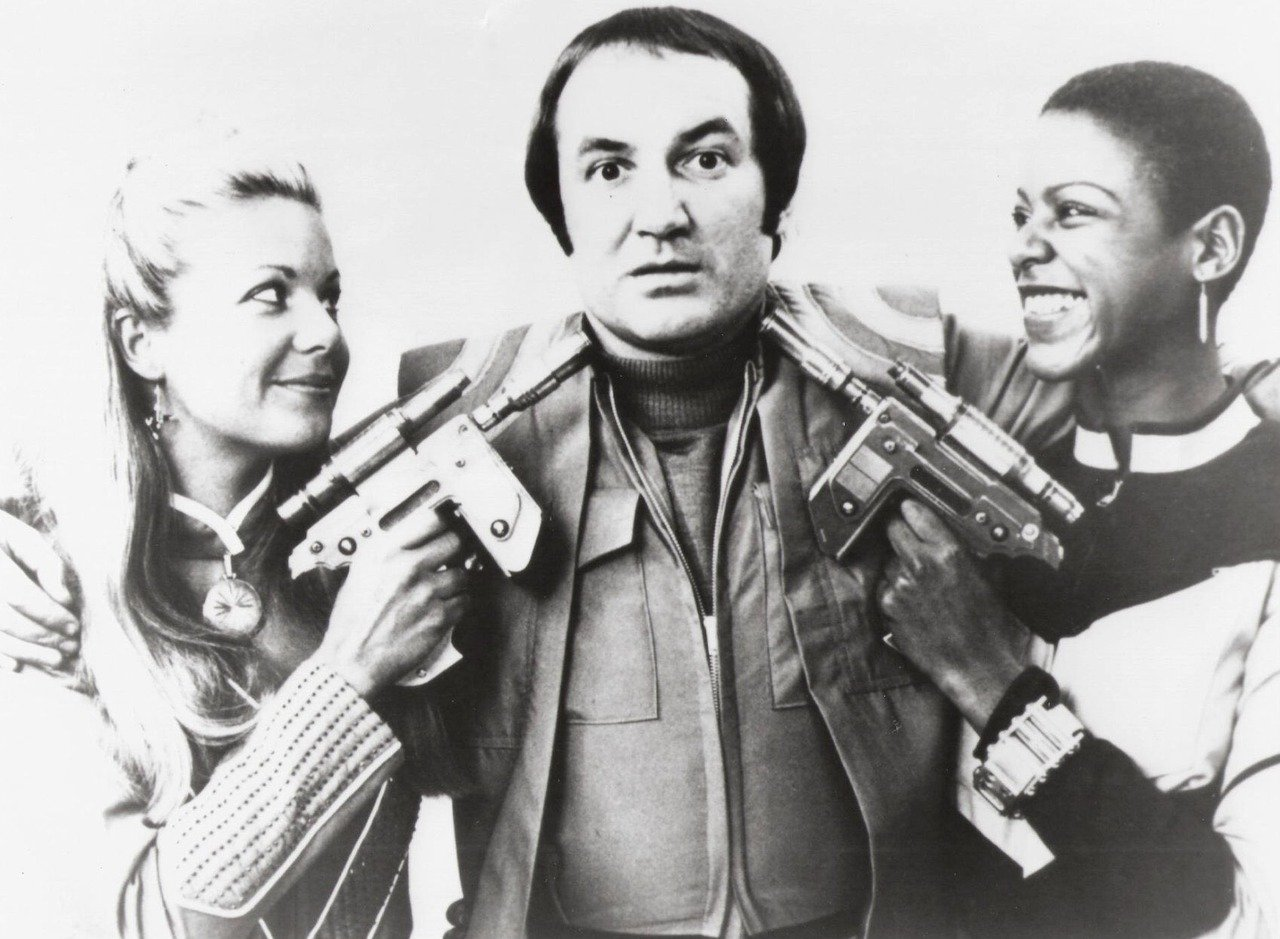Blake's 7: 10 Things You Never Knew About The Classic Sci-Fi TV Show