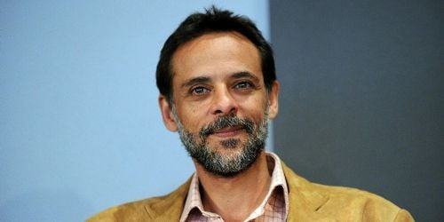 Siddig in 2018