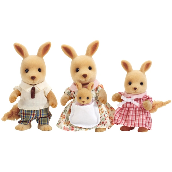 1 23 The Most Valuable 'Sylvanian Families' Toys