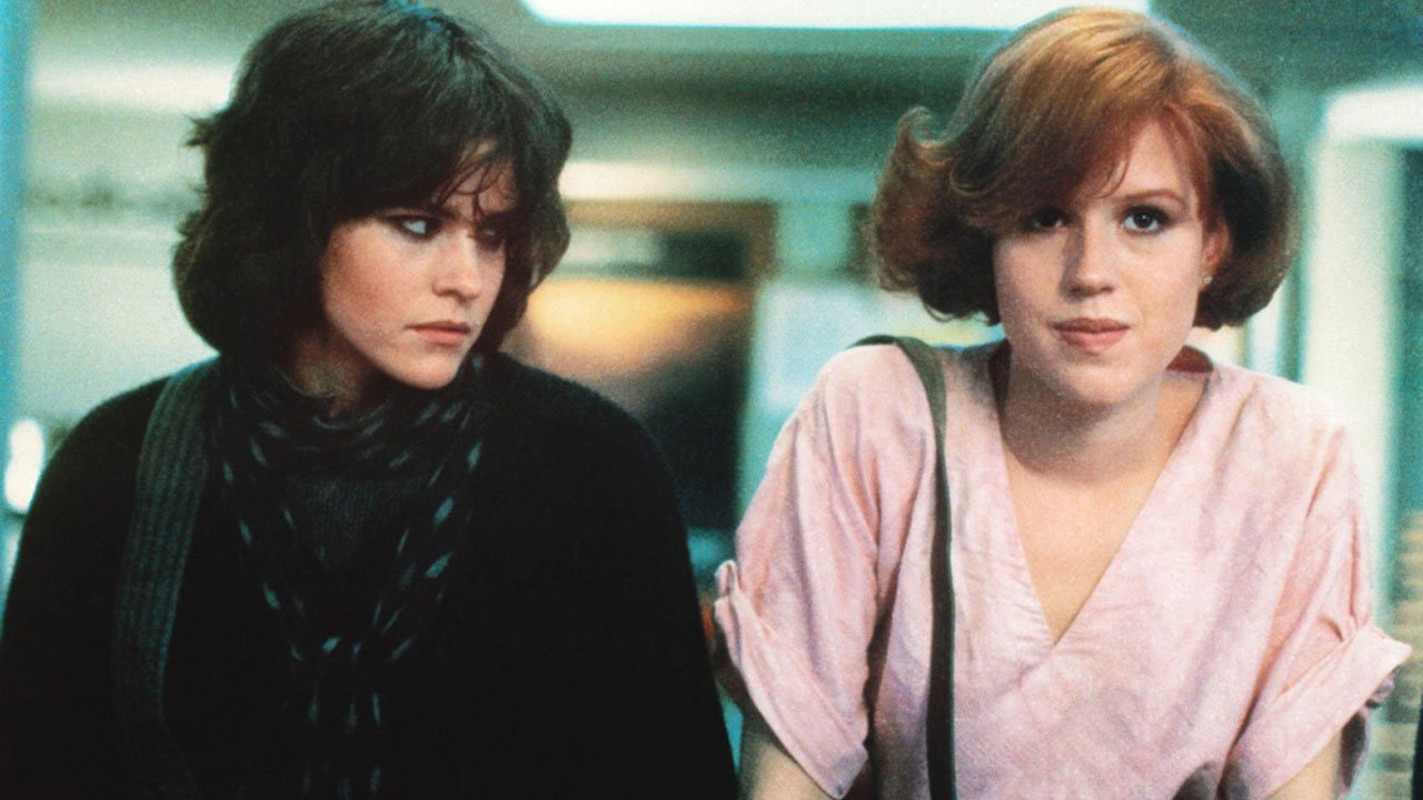 10a 20 Facts About Sixteen Candles That Really Take The Cake