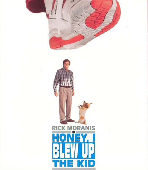 20 Fun Facts About Honey, I Shrunk The Kids