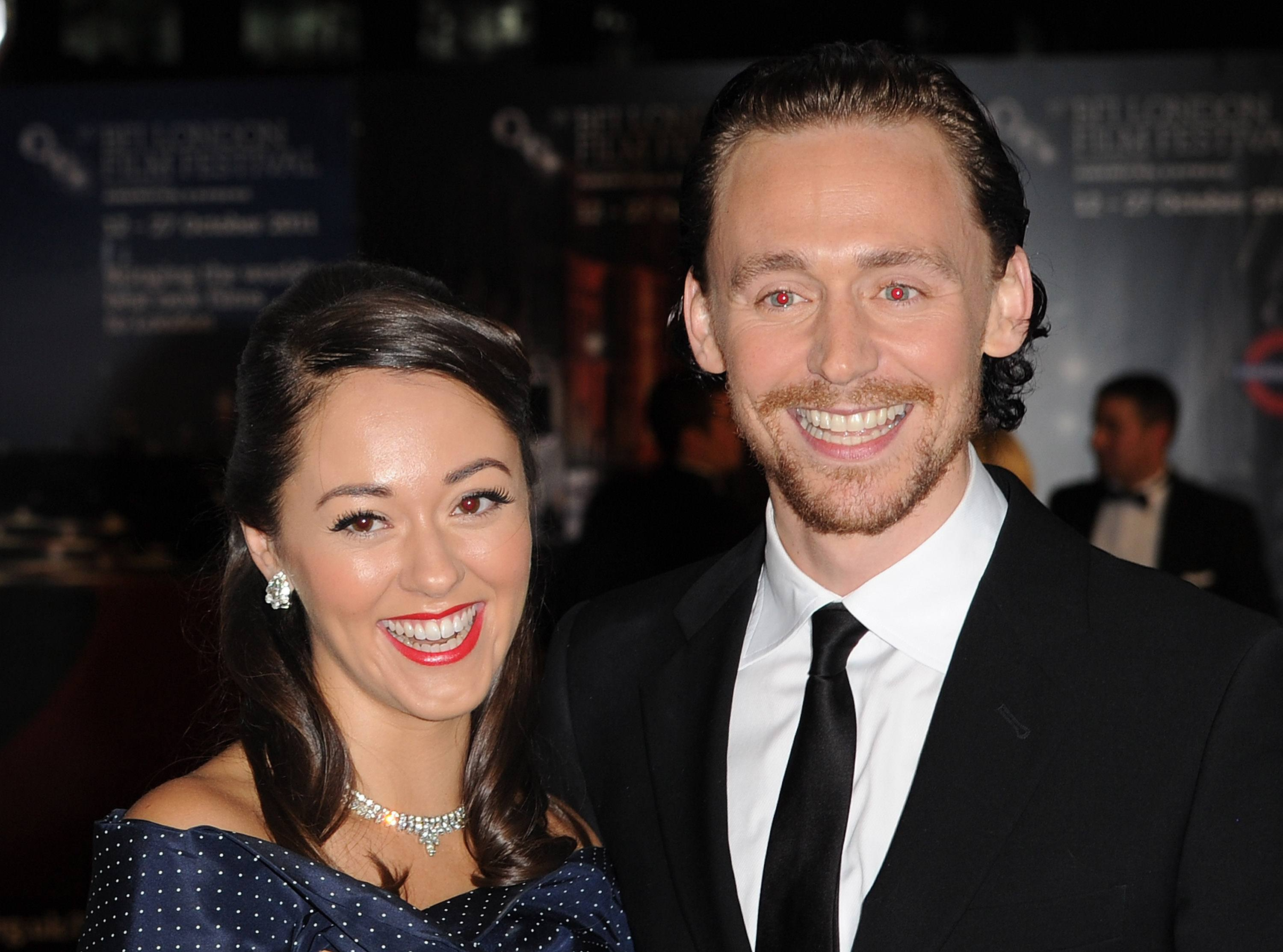 130628982 Marvel Actors And Their Real-Life Partners