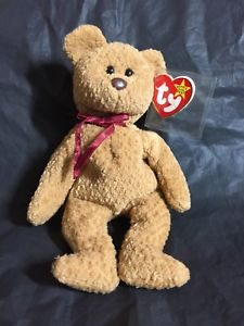 dfd10c2e2c5 21 Beanie Babies That Are Now Worth An Absolute Fortune