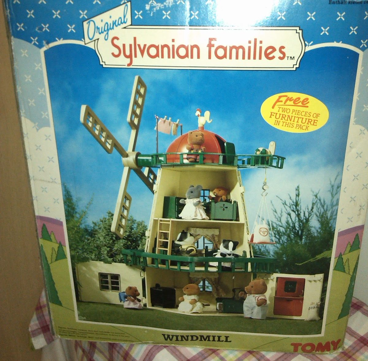 17 10 e1623404906106 The Most Valuable 'Sylvanian Families' Toys