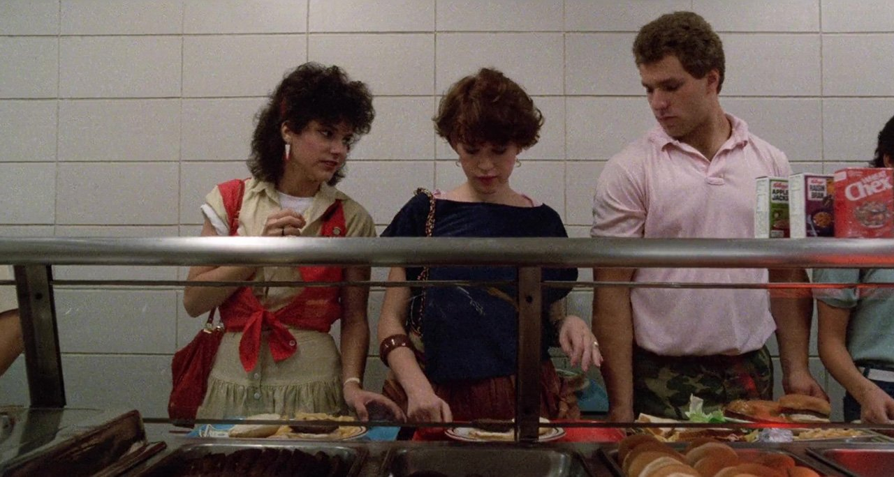 17c 20 Facts About Sixteen Candles That Really Take The Cake