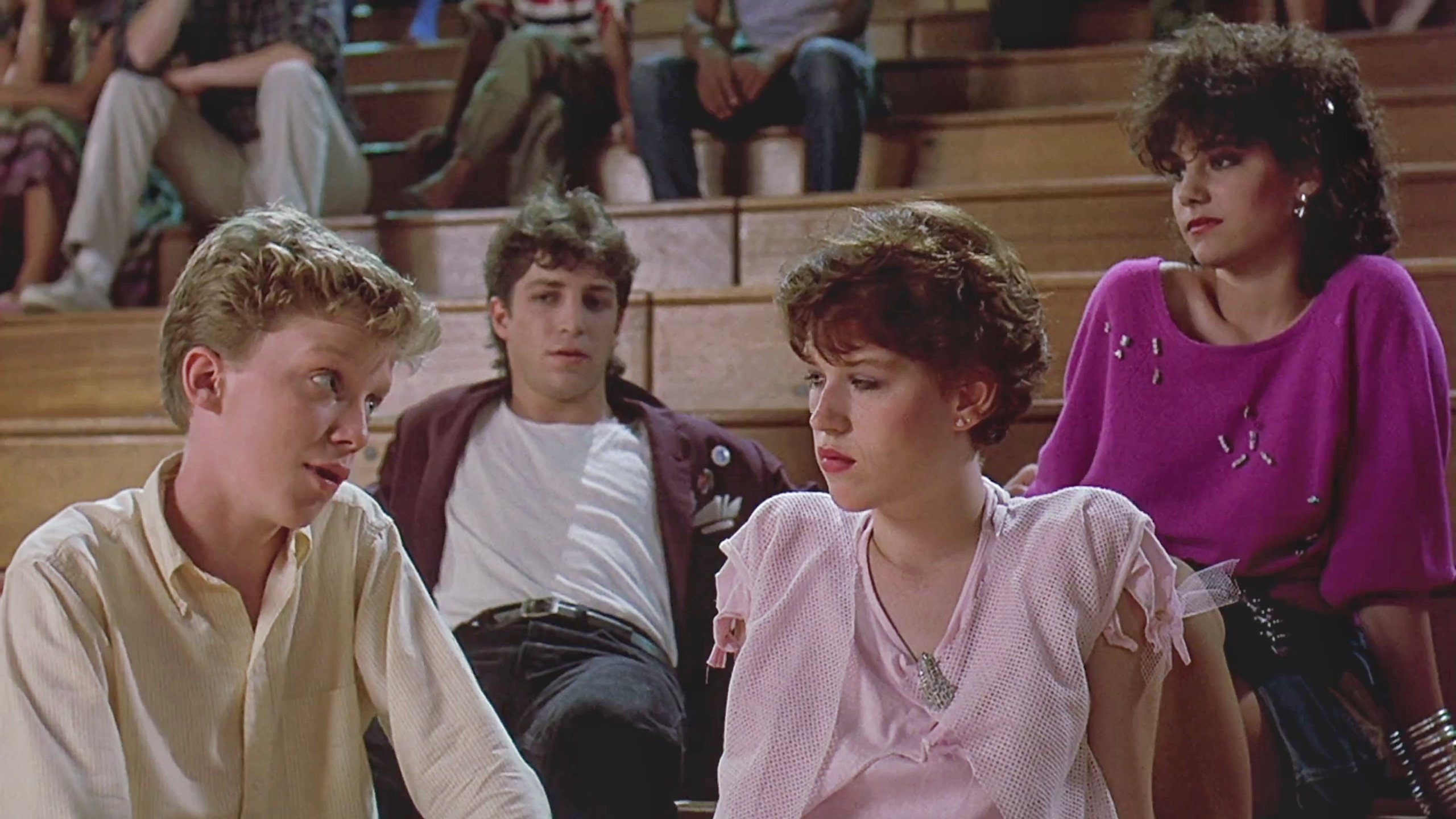 18b 20 Facts About Sixteen Candles That Really Take The Cake