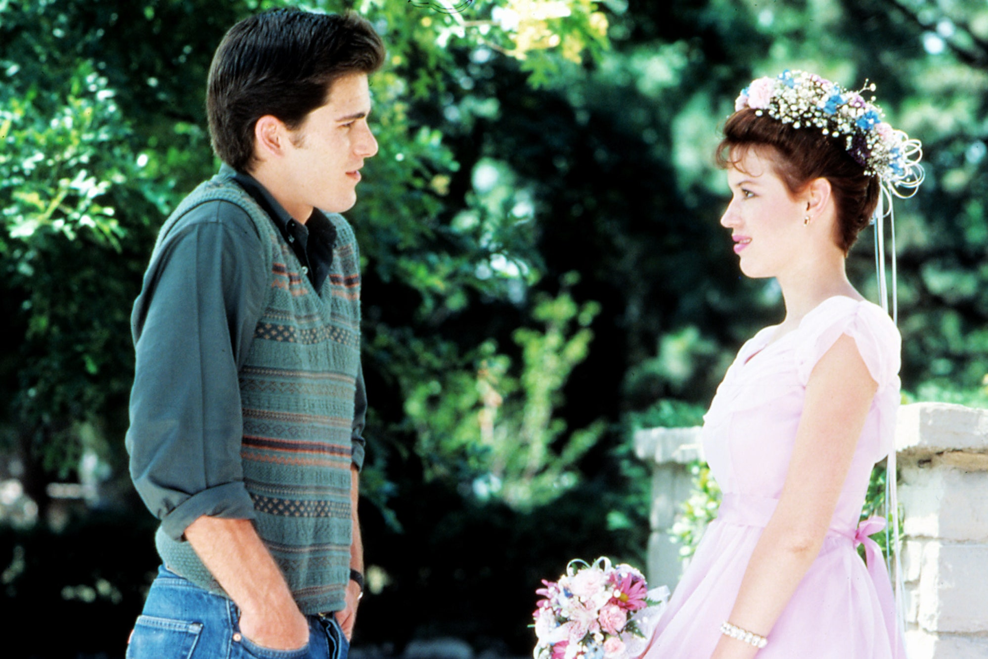 19b 20 Facts About Sixteen Candles That Really Take The Cake