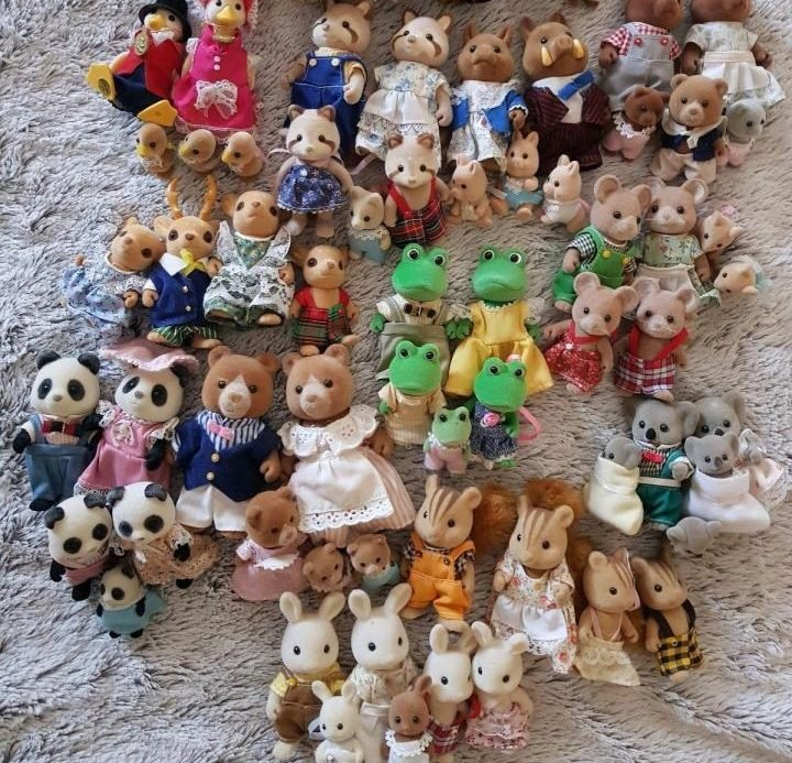 2 19 e1623404575649 The Most Valuable 'Sylvanian Families' Toys