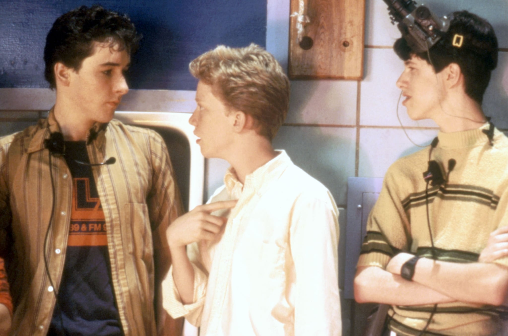 20c 20 Facts About Sixteen Candles That Really Take The Cake