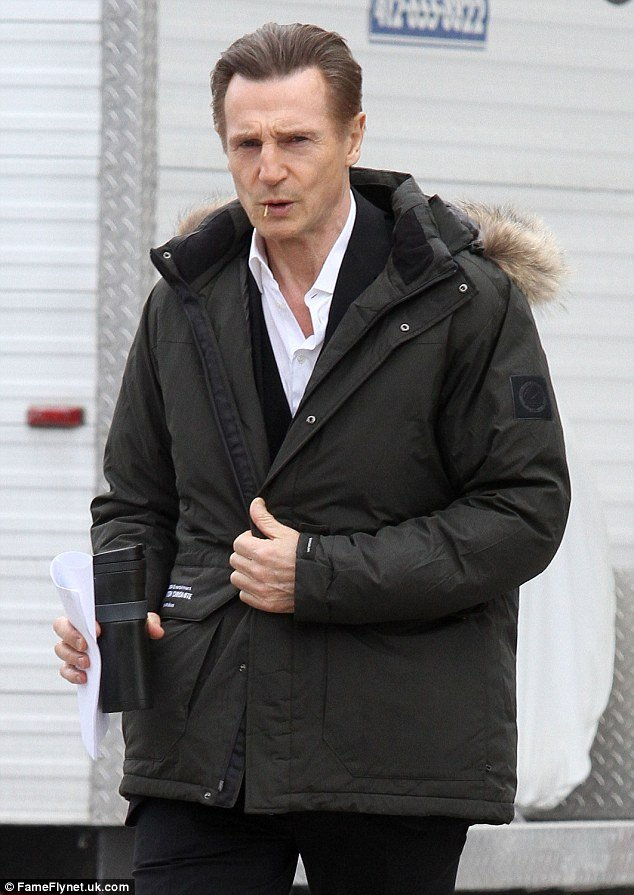 311D53EB00000578 3443595 image a 86 1455260130747 25 Things You Never Knew About Liam Neeson