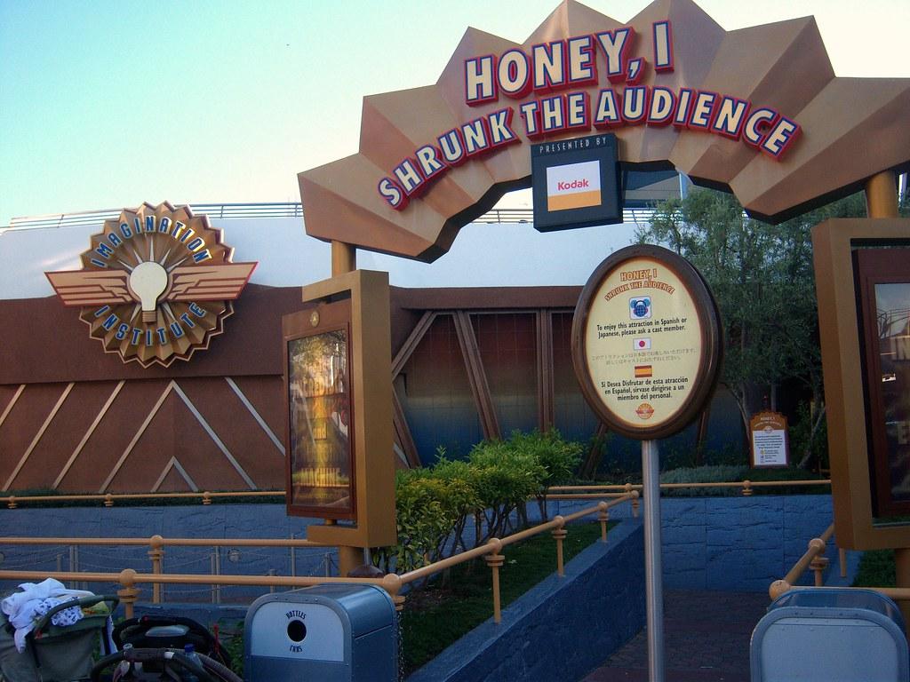 3455786015 96551dd11f b 20 Fun Facts About Honey, I Shrunk The Kids