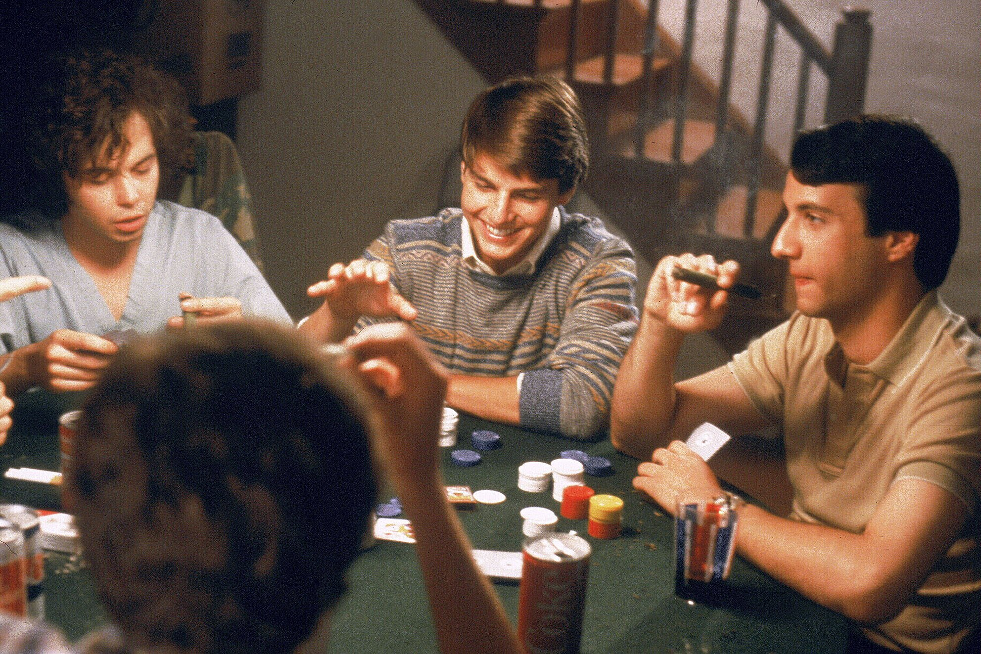 4cc 20 Facts About Sixteen Candles That Really Take The Cake