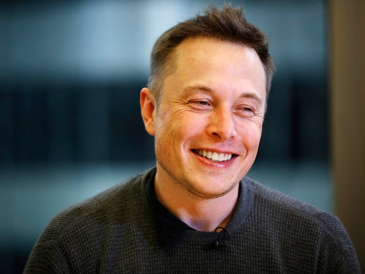5a451b22b0bcd51d008b7445 750 562 10 Things You Didn't Know About Elon Musk