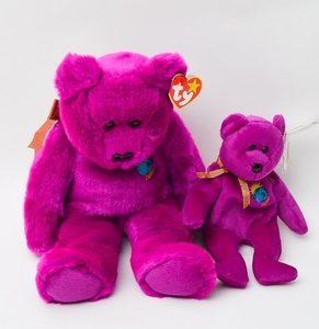 Two millennium bears