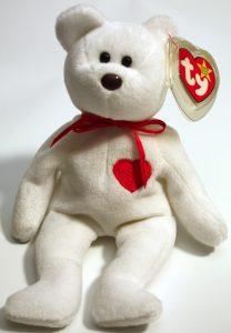 Valentino bear