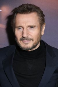 7 13 25 Things You Never Knew About Liam Neeson