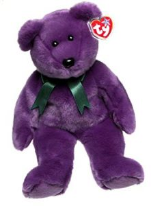 Employee Bear