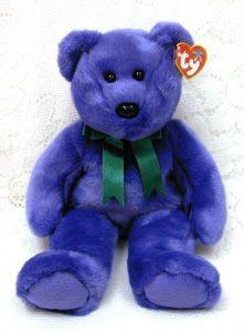 Employee Bear Beanie