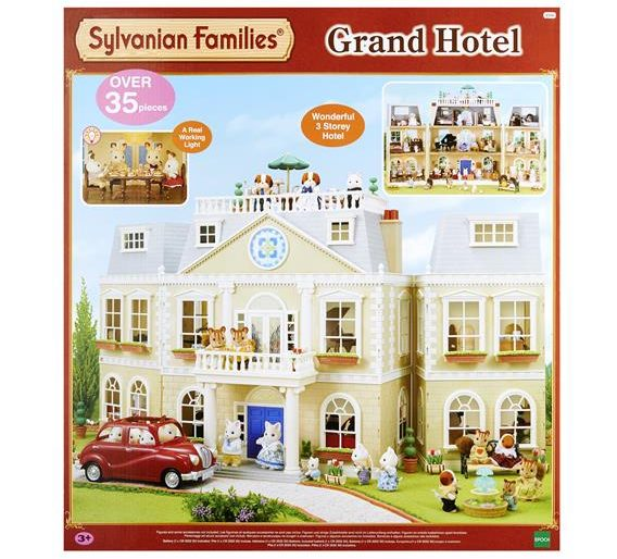 9 16 e1623404769323 The Most Valuable 'Sylvanian Families' Toys