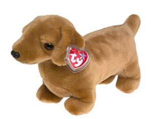 Weenie the Dog Beanie
