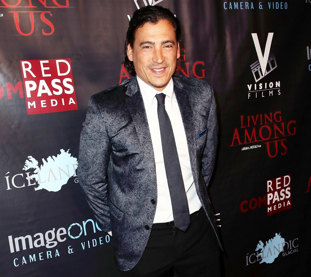 Andrew Keegan Now Remember Andrew Keegan? Check Him Out Now!