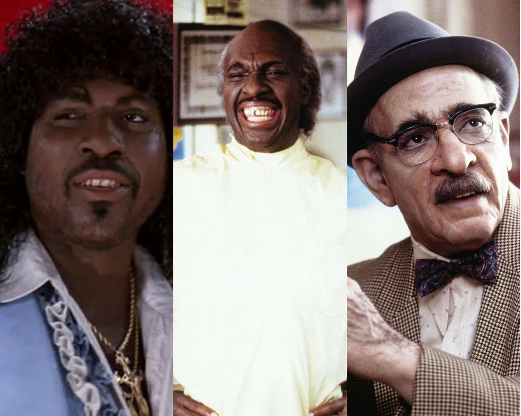 Coming to America Eddie Murphy e1630483622615 Funny Facts You Probably Never Knew About Coming To America
