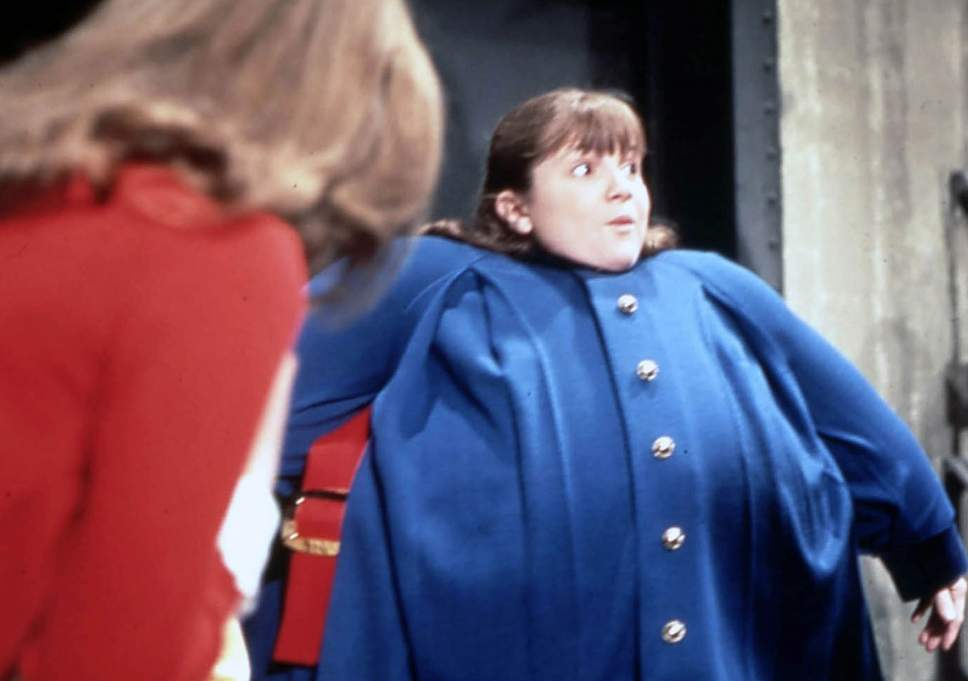Denise Nickerson Then Remember Violet From Willy Wonka? You Have To See Her Now!