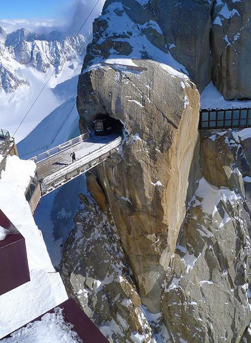 Dr Ro 10 Of The World's Most Dangerous Bridges