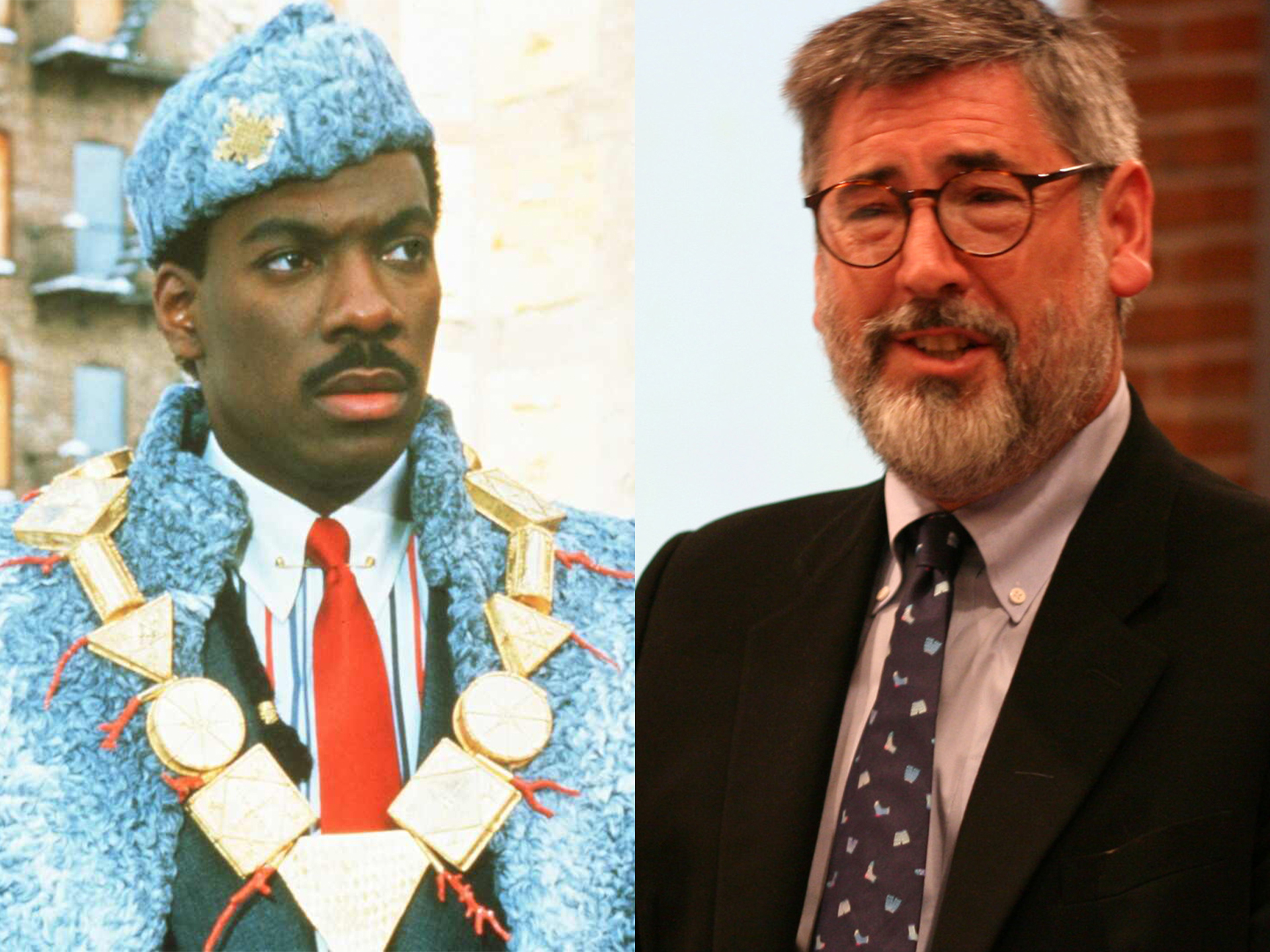 Eddie Murphy John Landis Coming to America Funny Facts You Probably Never Knew About Coming To America