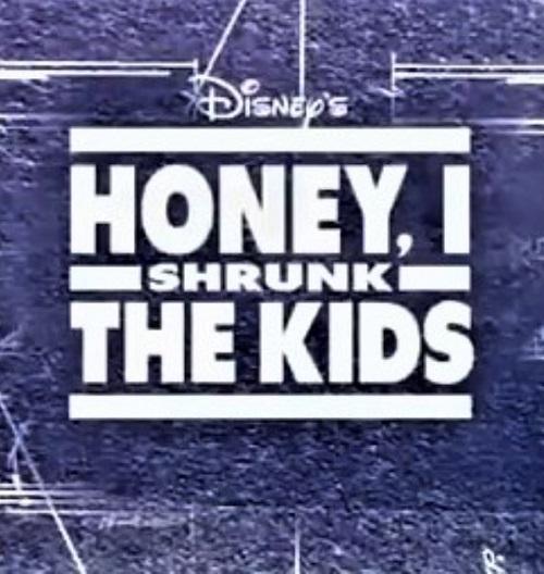 Honey2C I Shrunk the Kids The TV Show.jpg 99421 20 Fun Facts About Honey, I Shrunk The Kids