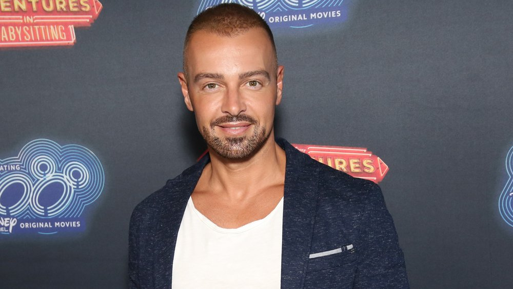 Joey Lawrence Now Remember Andrew Keegan? Check Him Out Now!